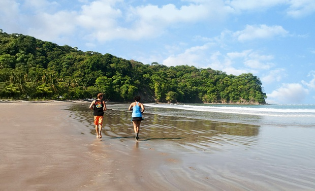 TripAlertz wants you to check out 4- or 7-Night Weight-Loss and Wellness Retreat for One or Two at Jump Start Costa Rica Weight Loss & Wellness Weight-Loss & Wellness Retreat in Costa Rica - Costa Rican Wellness Retreat