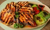 Waterstone Bar and Grille - Downtown: $15 for $35 Worth of Mediterranean Cuisine at Waterstone Bar & Grille