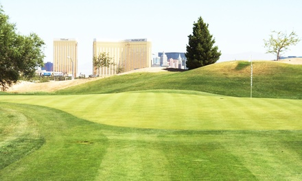 Golf Outing for One, Two, or Four at TaylorMade Golf Experience (Up to 61% Off)