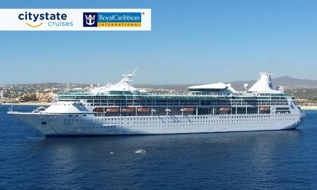 Kuantan: Royal Caribbean Cruise 0