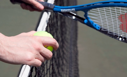 $69 for a Tennis Apprentice Program from Arkansas Tennis Association ($160 Value)
