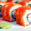 50% Off Sushi and Pan-Asian Cuisine at Fujo Bistro