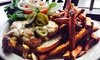 Red Lion Grog House - Fountain Square: English Pub Food and Drinks at Red Lion Grog House (Up to 38% Off)