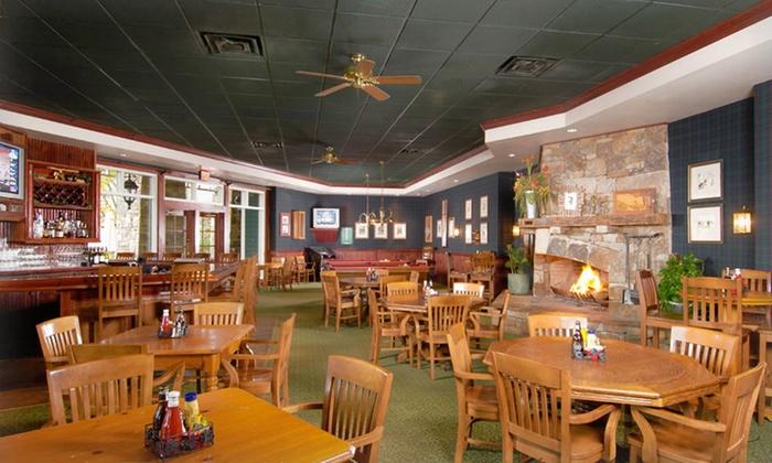 Blue Mountain Hotel Deals Groupon