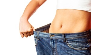 Hypnosis Columbia LLC: $399 for a Virtual Gastric Band Hypnotherapy Weight-Loss Program at Hypnosis Columbia LLC  ($699 Value)