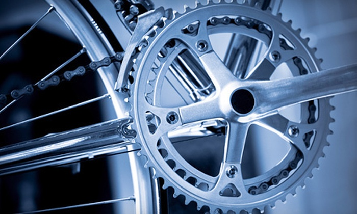 Apex Cycles & Services - Downtown Core: $39 for a Bike Tune-Up at Apex Cycles & Services in Davis (Up to $85 Value)