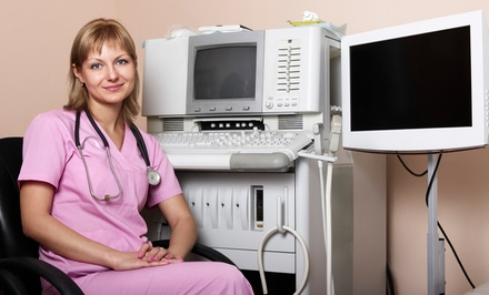 C$99 for a Medical Billing & Coding Certification Bundle from ITU Medical (C$1,095 Value)