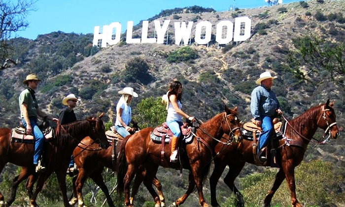 LAdventure Tour - Los Angeles: Two-Hour Private City Tour for Two, Four, or Six from LAdventure Tour (Up to 60% Off)