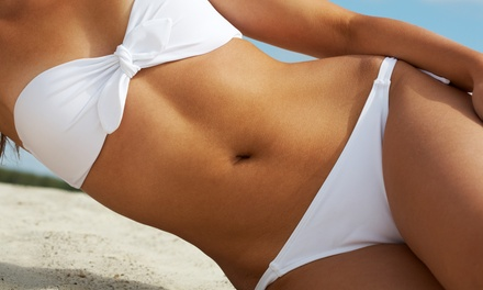 One or Three Brazilian Waxes from Alexandra Vincent Esthetics at Indulge Salon (Up to 59% Off)