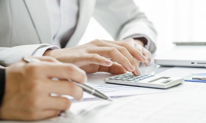 Crystal Clear Tax Solutions - Sandy: Tax Consulting Services at Crystal Cleat Tax Solutions (50% Off)