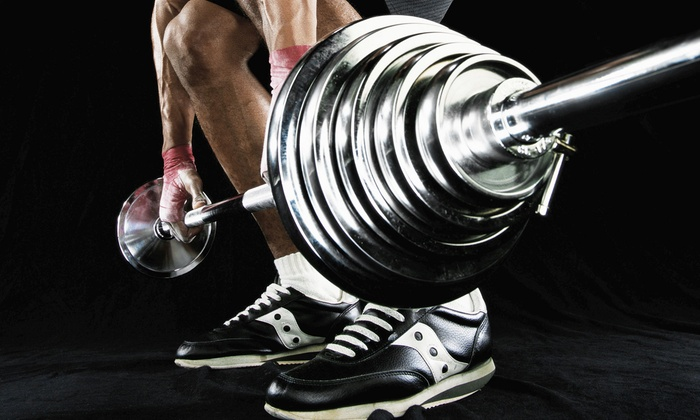 CrossFit BB - South Forest Park: 10 or 20 CrossFit Classes at CrossFit BB (Up to 90% Off)