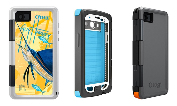 OtterBox Armor Series Case for iPhone 5 or Samsung Galaxy S3: OtterBox Armor Series Case for iPhone 5 or Samsung Galaxy S3