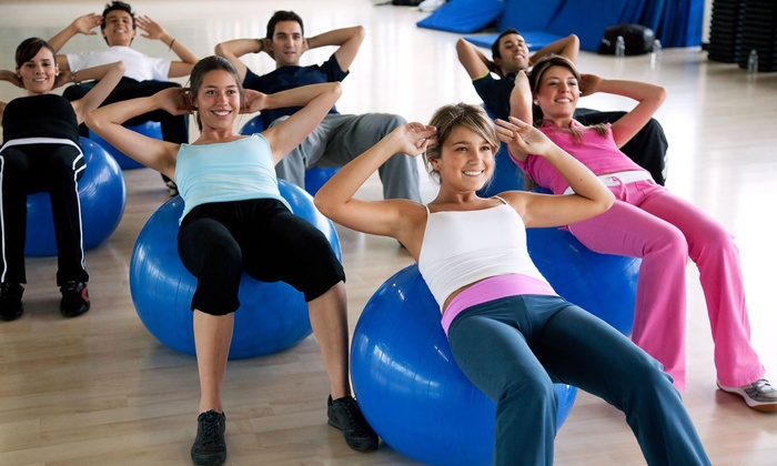 FitRanX - Larchmont Village: $33 for Eight Weeks of Unlimited Boot-Camp Classes at FitRanX ($250 Value)