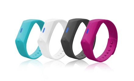 Skechers GOwalk Activity Tracker Wristband with App