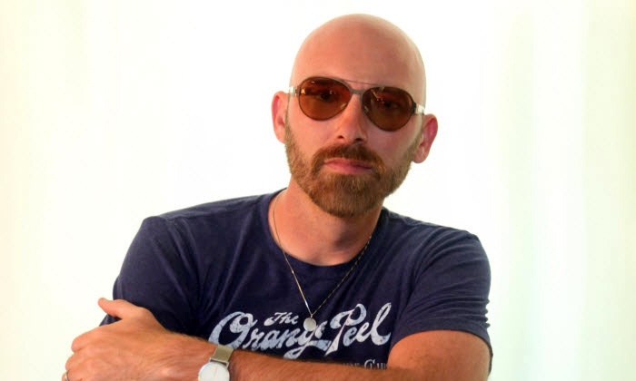 Corey Smith - The Movin' On Up Tour - Theatre of Living Arts: $11 for Corey Smith – The Movin' On Up Tour at Theatre of Living Arts on Saturday, December 14 (Up to $29 Value)