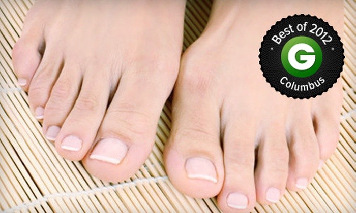 Foot & Ankle Wellness Center - Delaware: $29 for a One-Hour PediCare Medical Pedicure at Foot & Ankle Wellness Center ($60 Value)