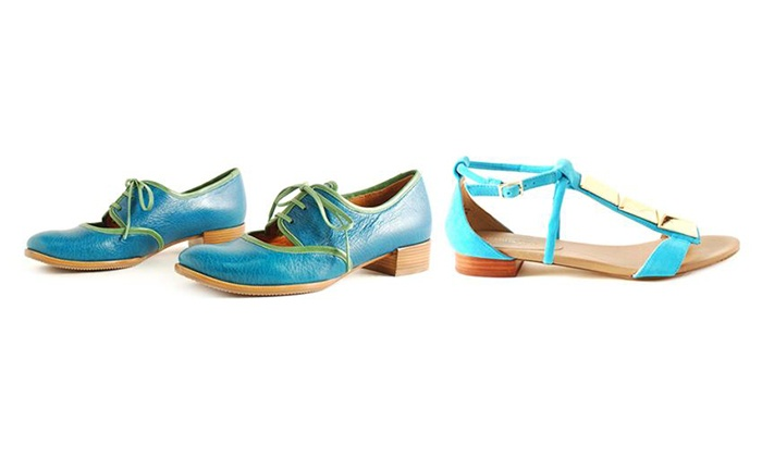 City Soles - Wicker Park: $40 for $80 Worth of Boutique Shoes and Apparel at City Soles