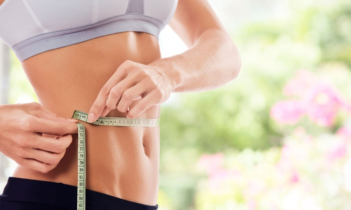 Health First Weight Loss - Brick Township: $59 for a Weight-Loss Consultation and Contouring Body Wrap at Health First Weight Loss ($210 Value)
