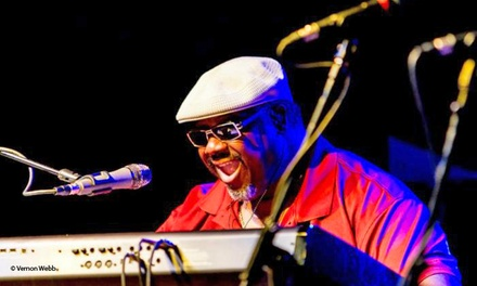 Melvin Seals & JGB at Stafford Palace Theater on July 24 at 8 p.m. (Up to 51% Off)