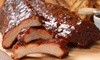 Sublimes Catering Food - Panthersville: $20 for $35 Worth of Barbecue — Sublimes Catering Food Services