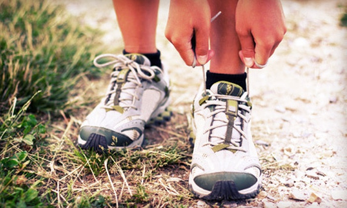 Buckeye Running Company - Mason: $20 for $40 Worth of Running Apparel and Footwear at Buckeye Running Company