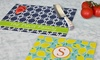 Clairebella: Personalized Cutting Board from Clairebella – Two Sizes Available (Up to 55% Off)