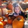 59% Off a Harvest Family Photo Shoot