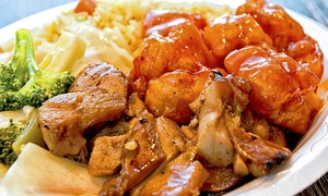Malaya Restaurant: $8 for $15 Worth of Malaysian Cuisine at Malaya Restaurant
