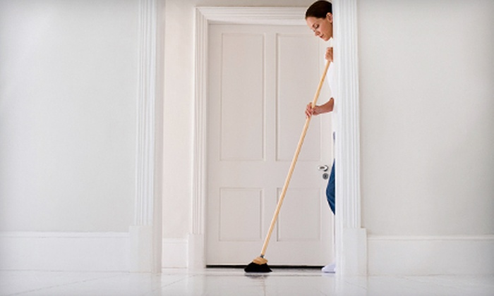 Marie's Helping Hands - North Central Omaha: Housecleaning for 8, 12, or 15 Rooms from Marie's Helping Hands (Up to 60% Off)