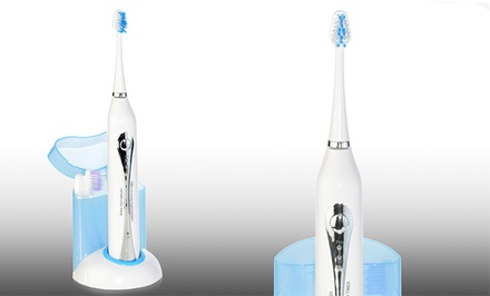 groupon daily deal - Advanced UltraSonic Toothbrush. Multiple Options.