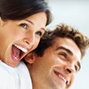64% Off All-Porcelain Crown at Plano Smile Studio