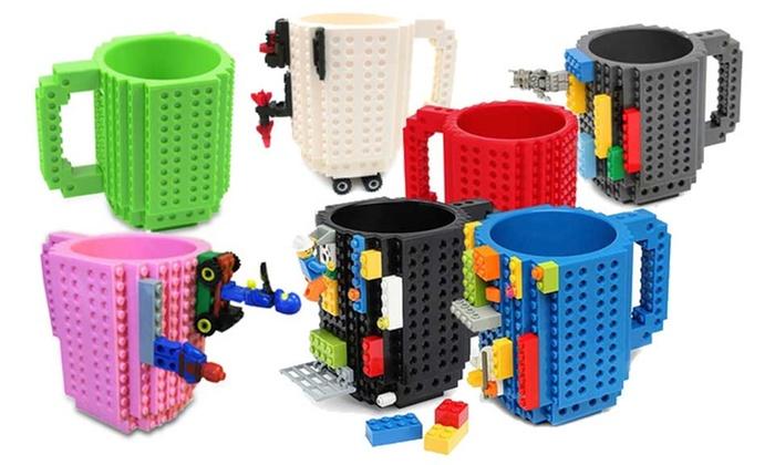 Mug Briques Shopping Avec RechargeGroupon dxQrCBWoe