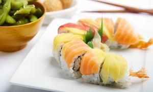 Te Kei's: $11 for $20 Worth of Sushi and Asian Food at Te Kei's