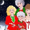 """""""Golden Girls Live!"""" –Up to 61% Off Drag Christmas Comedy"""