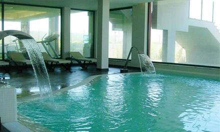 Água Hotels Riverside 4* — Lagoa:1-5 noites para dois com vista parcial sobre o rio, meia pensão e spa desde 79€