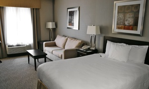 Inn on State-Park Grounds in Delaware at Inn at Wilmington, plus 6.0% Cash Back from Ebates.