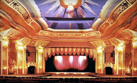 Burn the Floor at the Paramount Theatre on Sat., Apr. 21 at 4PM: Rows L-RR or AAA-JJJ - Burn the Floor in Aurora
