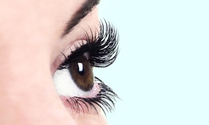 Eyelash Canada: One Set of Lower or Upper Eyelash Extensions at Eyelash Canada (Up to 50% Off)