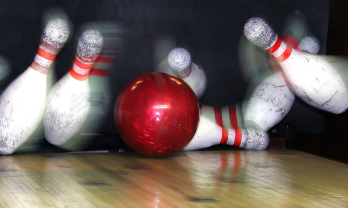 Mason Bowl - Mason Bowl: $20 for Two Games of Bowling with Shoe Rental for Four at Mason Bowl ($44.40 Value)