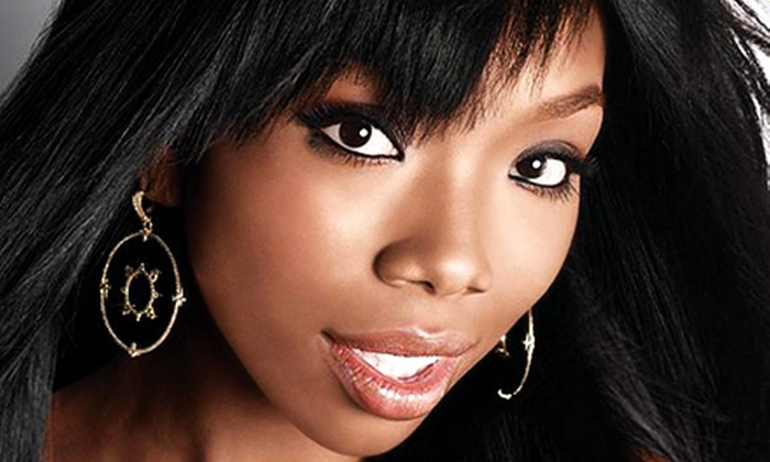 Brandy - Celebrity Theatre: Brandy on September 13 at Celebrity Theatre (Up to 51% Off)