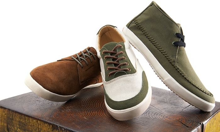 Generic Surplus: Generic Surplus Men's Casual Sneakers. Multiple Styles from $45. Free Shipping and Returns.