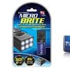 Bell + Howell Microbrite LED Flashlight for 9V Batteries