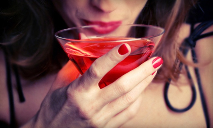 BartenderOne - Byward Market - Parliament Hill: $39 for a Martini Madness or Get into the Spirit Bartending Workshop at BartenderOne ($99 Value)