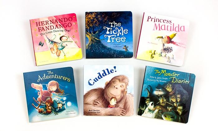 Meadowside Picture Board Books Bundle: Meadowside Picture Board Books Bundle. Free Shipping.