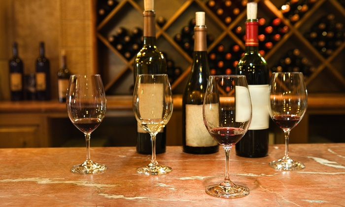 21 Cellars - 21 Cellars: Wine Tasting for Two, Four, or Six Plus $40 to Spend on Wine at 21 Cellars (Up to 52% Off)