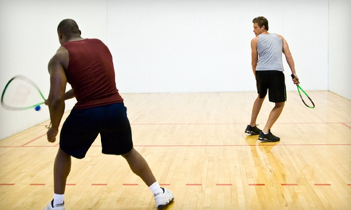 St. Anthony Athletic Club - Marcy-Holmes: Three- or Six-Month Membership to St. Anthony Athletic Club (Up to 75% Off)