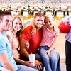 Up to 63% Off Bowling Package for Five