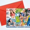 Magazine Subscriptions from Blue Dolphin Magazines