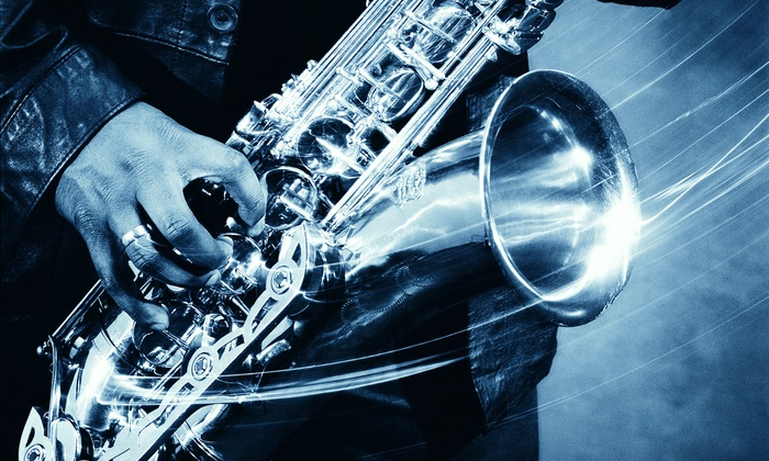 Intimate Jazz Concert - Brooklyn: Mingle with a Jazz Quartet During an Intimate Evening Concert