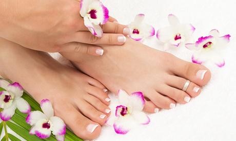 1, 2 o 3 sesiones de Wellness mix con masaje a elegir, manicura, pedicura e higiene facial desde 19,90€ en Innova